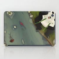 pppanda! iPad Case