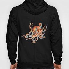 Octopus Hoody