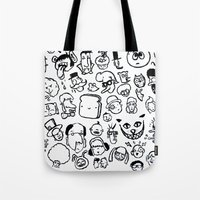 Comic Sans Tote Bag
