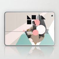 Locals Only - London - UK Laptop & iPad Skin