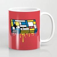 The Art Of Gaming Mug