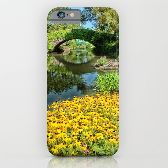 The Pond iPhone & iPod Case