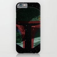 Star Explorer  iPhone 6 Slim Case