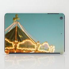 La Lune iPad Case