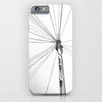 E-lec-tricity!!!! iPhone 6 Slim Case