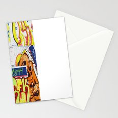 Philly to Brazil Stationery Cards
