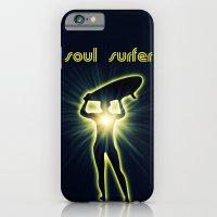 Soul Surfer iPhone 6 Slim Case