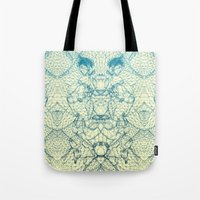 23 Pieces Tote Bag
