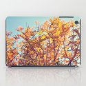Mountain Fall iPad Case