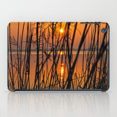 Nature Sunset iPad Case