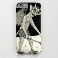 A Diabolical Act Of Pers… iPhone 6 Slim Case
