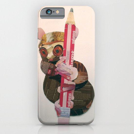 Siau Island tarsier (Tarsius tumpara) iPhone & iPod Case