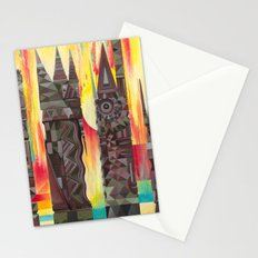 Urbanism Stationery Cards