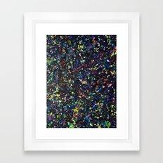 Cosmos I Framed Art Print