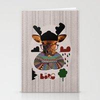Ludvik Stationery Cards