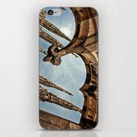 Guglie iPhone & iPod Skin