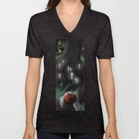 Spirit of the Forest Unisex V-Neck