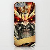 Kabuki Skin iPhone 6 Slim Case
