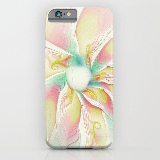 Pastel Flower iPhone & iPod Case