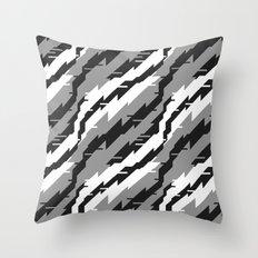 SSSTATIC Pattern Throw Pillow