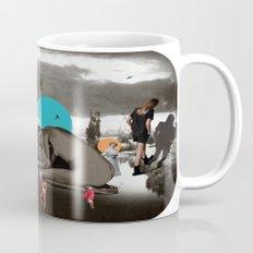The Audit Mug