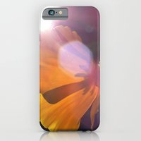 Sunlit Flower iPhone 6 Slim Case