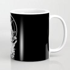 Black Mass Ritual Mug