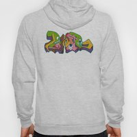 Monsters Hoody
