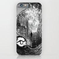 Ginsberg - Howl  iPhone 6 Slim Case