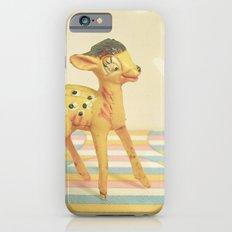 Dancing Deer iPhone 6s Slim Case