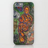 The Joy Of Colors iPhone 6 Slim Case