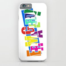 Ermagerd! iPhone 6 Slim Case
