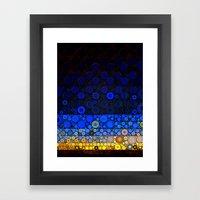 ::  Mojo :: Framed Art Print