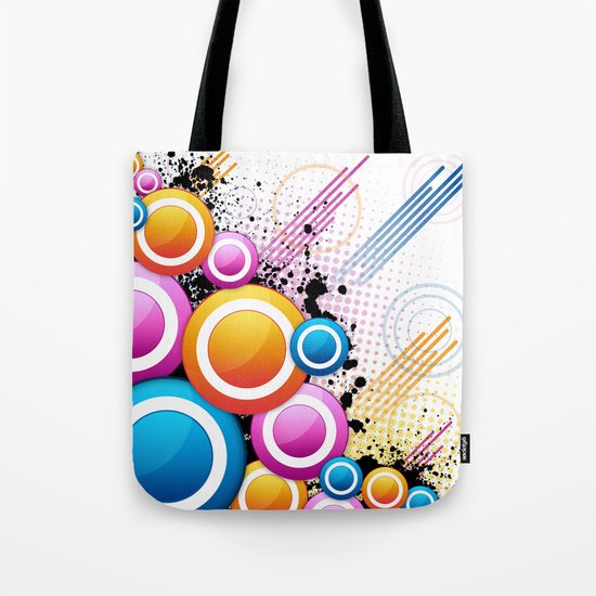 Get Ur Freak On... Tote Bag
