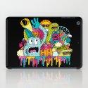 Dino Jam iPad Case