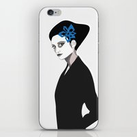 I got so much to show you  iPhone & iPod Skin