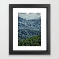 This Place Framed Art Print