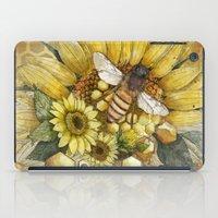 Wildhoney iPad Case