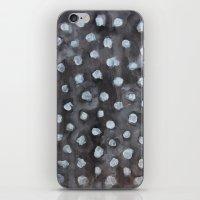 Pattern Dots iPhone & iPod Skin