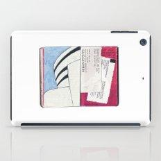 Solomon R. Guggenheim iPad Case