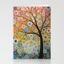 Rays of Hope Stationery Cards