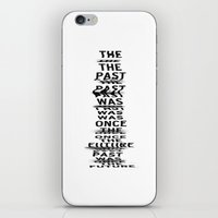 ONCE iPhone & iPod Skin