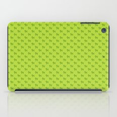 Dogs-Green iPad Case