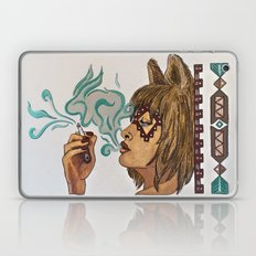 Tolinka Laptop & iPad Skin