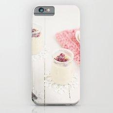 Pudin iPhone 6 Slim Case