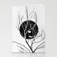 Dry Stationery Cards