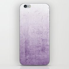 Radiant Orchid Purple Om… iPhone & iPod Skin