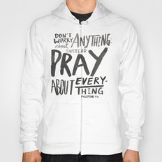 Pray Hoody