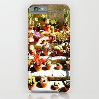 iPhone & iPod Case featuring Look Sharp by AuFish92024