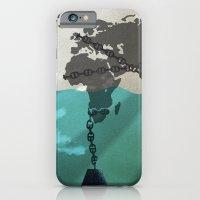 Greed iPhone 6 Slim Case
